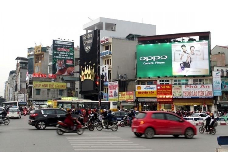 BẢNG QC TÂM LỚN, QUỐC LỘ & HÔNG TƯỚNG
