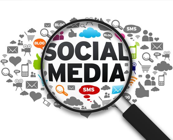Quảng cáo facebook google và mạng xã hội